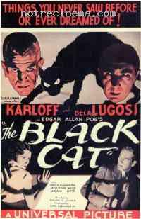 Poster Le Chat noir 219497