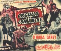 wallpaper  Sur le territoire des Comanches 219812