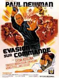 Poster Evasion sur commande 220953