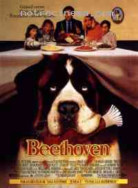 Poster Beethoven 22294