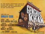 wallpapers Genghis Khan