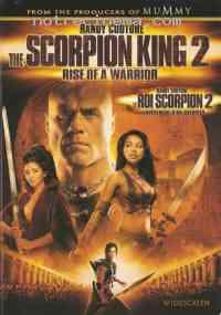 affiche  Le Roi Scorpion 2 : Guerrier de L�gende 225547