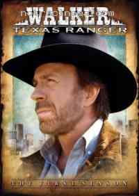 affiche  Walker, Texas Ranger 226343