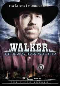 affiche  Walker, Texas Ranger 226344
