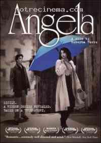 affiche  Angela 226454