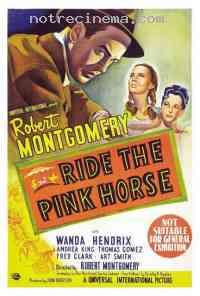 Poster Et tournent les chevaux de bois 226514