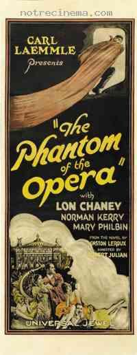Poster Le Fant�me de l'Op�ra 227296