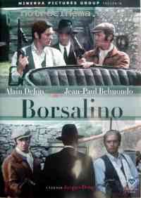 Poster Borsalino 227455