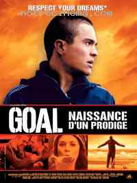 Poster Goal ! naissance d'un prodige 22814
