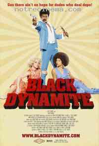 affiche  Black Dynamite 229256