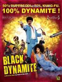 Poster Black Dynamite 229260
