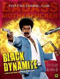 affiche  Black Dynamite 229261