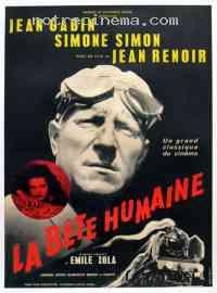 Poster La Bête humaine 229342