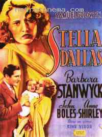 affiche  Stella Dallas 230203