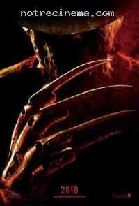 affiche  Freddy, les griffes de la nuit 231189