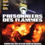 wallpapers Prisonniers des flammes