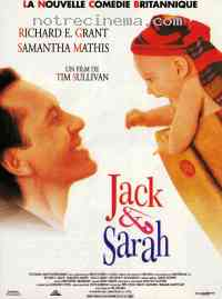 affiche  Jack & Sarah 232051