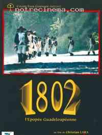 Poster 1802, L'épopée guadeloupéenne 23218