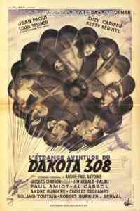 poster  Dakota 308 233996