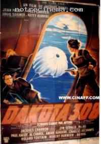 poster  Dakota 308 233997