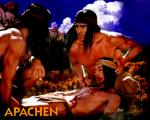 wallpapers Apaches