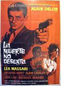 Poster L'Insoumis 234359