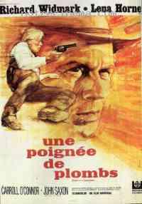 Poster Une poign�e de plomb 235297