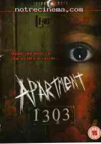 Apartment 1303 poster