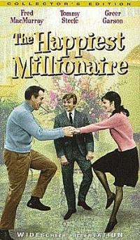 wallpaper  Le Plus heureux des milliardaires 236617