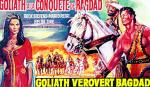 wallpapers Goliath à la conquête de Bagdad