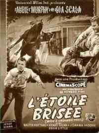 Poster L'�toile bris�e 236839