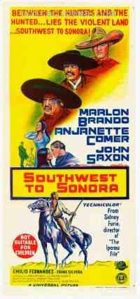 Poster L'Homme de la Sierra 236892