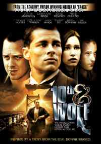 Poster 10th et Wolf 236919