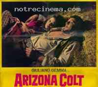 affiche  Arizona Colt 237094