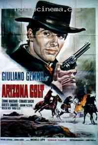 Poster Arizona Colt 237096
