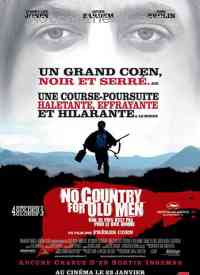 affiche  No Country for Old Men 237918