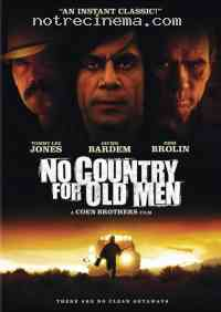 Poster No Country for Old Men 237919