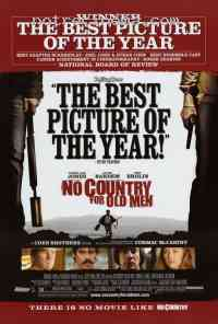 affiche  No Country for Old Men 237922