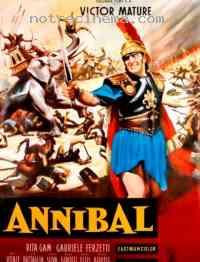 affiche  Hannibal 240653