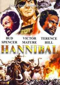 affiche  Hannibal 240656