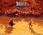 wallpapers Astérix et les vikings