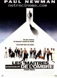 Poster Les Ma�tres de l'ombre 241059