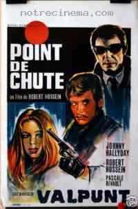 Poster Point de chute 241647