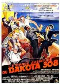 poster  Dakota 308 241884