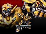 wallpapers Transformers 2 : La Revanche