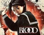wallpapers Blood : The Last Vampire
