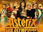 wallpapers Astérix aux Jeux Olympiques