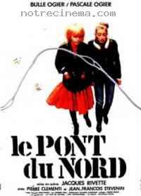 Poster Le Pont du Nord 244738