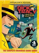 wallpaper  Dick Tracy contre le Gang 247182