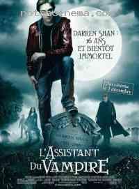 Poster L'Assistant du Vampire 248264